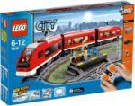 LEGO City - Személyszállító vonat (7938)
