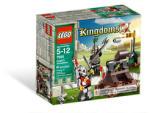 LEGO Kingdoms - Leszámolás (7950)
