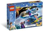 LEGO Toy Story - Buzz Star Command Spaceship-je (7593)