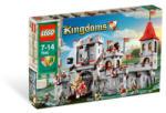 LEGO Kingdoms - Királyi kastély (7946)