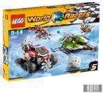 LEGO World Racers - Vad hóvihar (8863)
