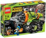 LEGO Power Miners - Mennydörgő fúró (8960)