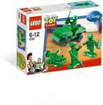 LEGO Toy Story - Katonák őrjáraton (7595)