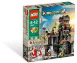 LEGO Kingdoms - Castle - Szöktetés a börtöntoronyból (7947)