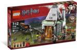 LEGO Harry Potter - Hagrid kunyhója (4738)