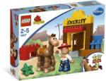 LEGO Toy Story - Jessie őrjárata (5657)
