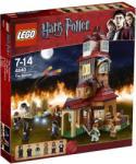 LEGO Harry Potter - Az Odú (4840)