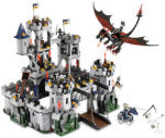 LEGO Castle - A király kastélyának ostroma (7094)