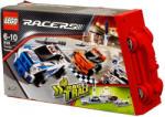 LEGO Racers - Mennydörgő versenypálya (8125)
