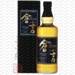 The Kurayoshi 8 Years Pure Malt 0,7L 43%