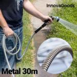 Home Garden Metal 30m