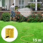 Home Garden Extendible Hose 15m