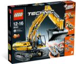 LEGO Technic - Motoros exkavátor (8043)