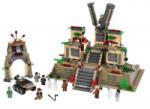 LEGO Indiana Jones - A kristálykoponya temploma (7627)