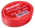 Kores Ujjnedvesítő zselé, KORES (IK32616) (IK32616)