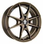 Sparco Trofeo 4 Gloss Bronze CB63.4 4/100 15x6 ET35