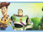 DecoFun Bordura autoadeziva perete 5m Toy Story