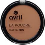 Avril Pudra compactă AVRIL 7-g pudra-cuivre
