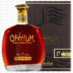Ophyum 17 Years 0.7L (40%)