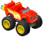 Fisher-Price Láng és a szuperverdák - Blazing Speed Blaze minijárgány
