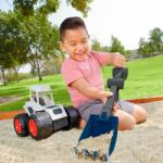 Little Tikes Dirt Diggers 2in1 Excavator lapát