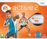 Electronic Arts EA Sports Active 2 Personal Trainer (Wii) Játékprogram