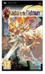 Atlus Knights in the Nightmare (PSP) Játékprogram