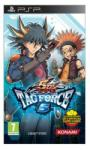 Konami Yu-Gi-Oh! 5D's Tag Force 5 (PSP) Játékprogram
