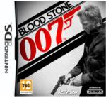 Activision James Bond 007: Blood Stone (Nintendo DS) J�t�kprogram