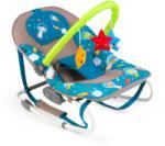 Juju Space Adventure Sezlong balansoar bebelusi