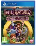 Outright Games Hotel Transylvania 3 Monsters Overboard (PS4) Játékprogram