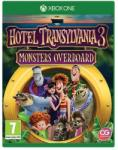 Outright Games Hotel Transylvania 3 Monsters Overboard (Xbox One) Játékprogram