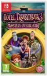 Outright Games Hotel Transylvania 3 Monsters Overboard (Switch) Játékprogram