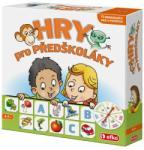 EFKO Efko Games for Preschoolers 54672