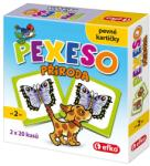 EFKO Efko Pexeso természet baba 54676