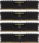 Corsair LPX Black 32GB (4x8GB) DDR4 3200MHz CMK32GX4M4Z3200C16