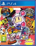 Konami Super Bomberman R [Shiny Edition] (PS4)
