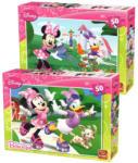 King Minnie és Daisy 50 db-os - kétféle változatban