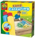 SES Homokszínező készlet - több színben