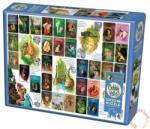 Cobble Hill Nancy Drew Mysteries 500 db-os (85045)