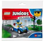 LEGO Patrula De La Semafor (30339) LEGO