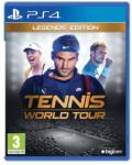 Bigben Interactive Tennis World Tour [Legends Edition] (PS4) Software - jocuri