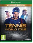 Bigben Interactive Tennis World Tour [Legends Edition] (Xbox One) Software - jocuri