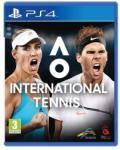 Big Ant Studios AO International Tennis (PS4) Software - jocuri
