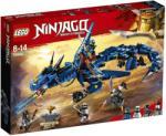 LEGO Viharkeltő 70652