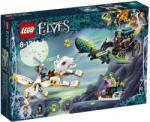 LEGO Emily és Noctura végső leszámolása 41195