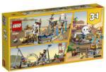 LEGO Kalózos hullámvasút 31084