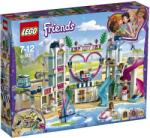 LEGO Heartlake City üdülő 41347