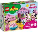 LEGO Duplo - Minnie születésnapi zsúrja 10873