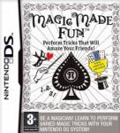 Nintendo Master of Illusion (NDS) Software - jocuri